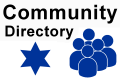 State of Tasmania Community Directory