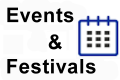 State of Tasmania Events and Festivals Directory